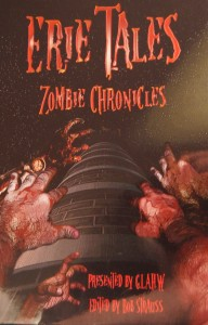 Erie Tales 2: Zombie Chronicles