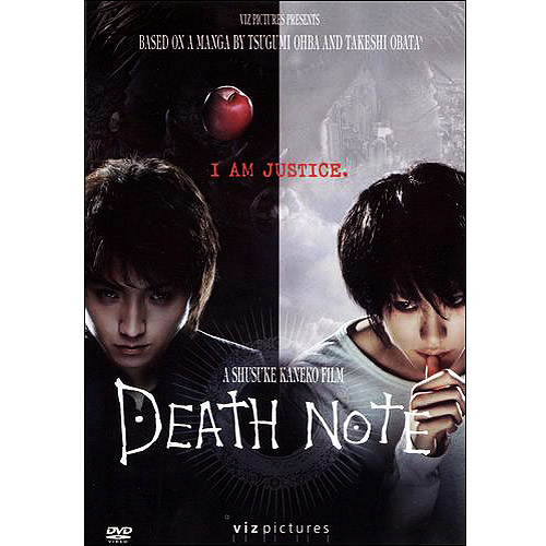 Death Note (2006) Movie Review