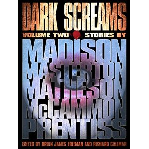Dark Screams, Vol 2