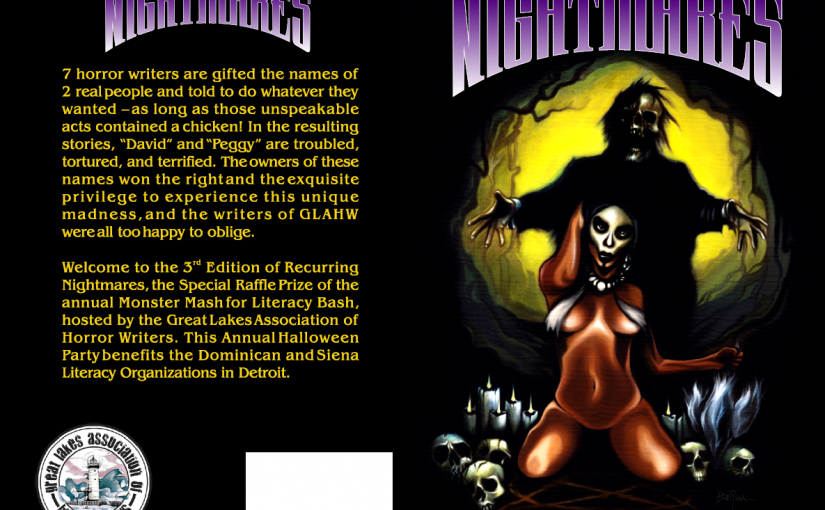 RELEASE DAY – Recurring Nightmares 3
