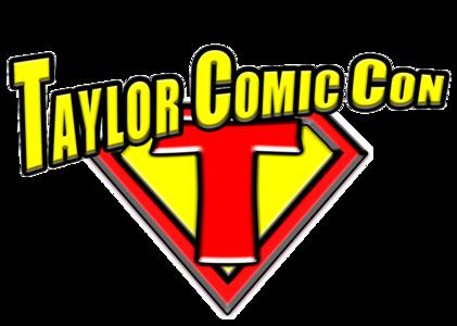 Taylor Comic Con