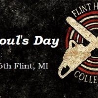 Flint Horror Collective's Apirl Ghoul's Day