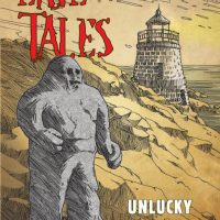 Erie Tales 13 - Unlucky Thirteen