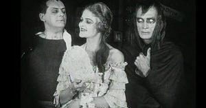 Unheimliche Geschichten (1919