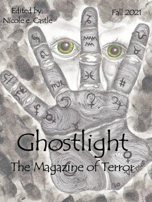 Ghostlight Fall 2021 cover